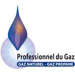Label Professionnel du Gaz